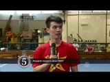 Atlet Wushu Indonesia - NET Sport Challenge