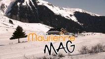 Maurienne Mag # 159 Espace Nordique du Grand Coin