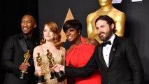 10 Worst Dressed Celebrities At Oscars 2017 Red Carpet