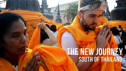 The New Journey South Of Thailand Coming Soon...