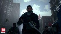 Tom Clancy's : The Division - Version d'essai