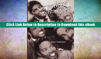 """eBook Free Sensational Nightingales: The Story of Joseph """"Jo Jo"""" Wallace    the Early Days of the"""