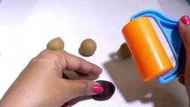 Lion King Lion Play Doh Model | The Lion King Lion Play Doh POP Making