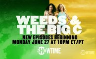 Bring it On ! Promo Weeds et The Big C