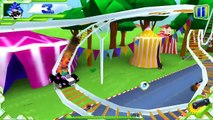 Disney XD Grand Prix (By Disney) - iOS - iPhone/iPad/iPod Touch Gameplay