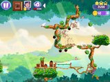 Angry Birds Stella (by Rovio Entertainment) - iOS / Android - HD Walkthrough Gameplay Trailer