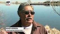 Two Dead After Plane Crash in Colorado Reservoir