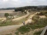 Terrain de vincy motocross 125 cr