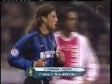 12.11.2002 - 2002-2003 UEFA Champions League Group D Matchday 6 AFC Ajax 1-2 Inter Milan