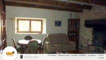 A vendre - Maison/villa - Irvillac (29460) - 6 pièces - 170m²
