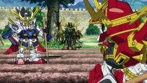 SD Gundam Sangokuden ตอนที่ 19