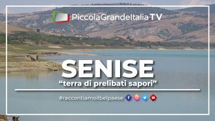 Senise - Piccola Grande Italia
