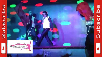 Rajesh Khanna Duplicate Performs Video