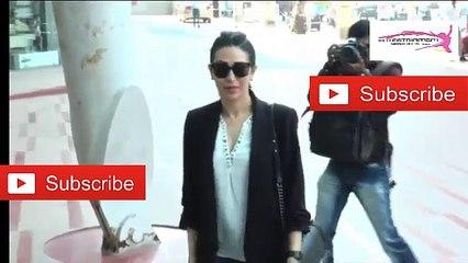 Karishma Kapoor Hot And $exy Look At Mumbai Magic Bazaar