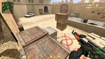 Counter Strike Source Gameplay- Dust 2