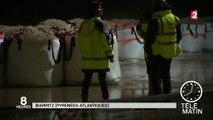 Vagues-submersions : la côte atlantique en alerte