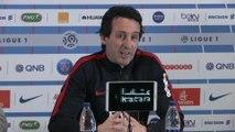 Foot - Coupe de France - PSG : Emery «Avec Pastore, la concurrence rend l'équipe plus performante»