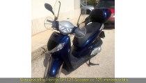 HONDA  SH 125  Scooter cc 125