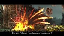Total War : Warhammer - A la conquête du Vieux Monde