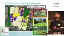 (Lundi 30 janvier 2017) EPLEFPA Angers le Fresne - Mélissa LELOUP, cheffe de projet de partenariats et Michel JAUNAY, formateur