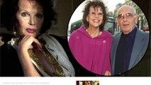 Claudia Cardinale en deuil : l'homme de sa vie est décédé