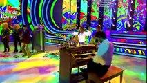 Yolanda Ramos 08 imita a Janis Joplin