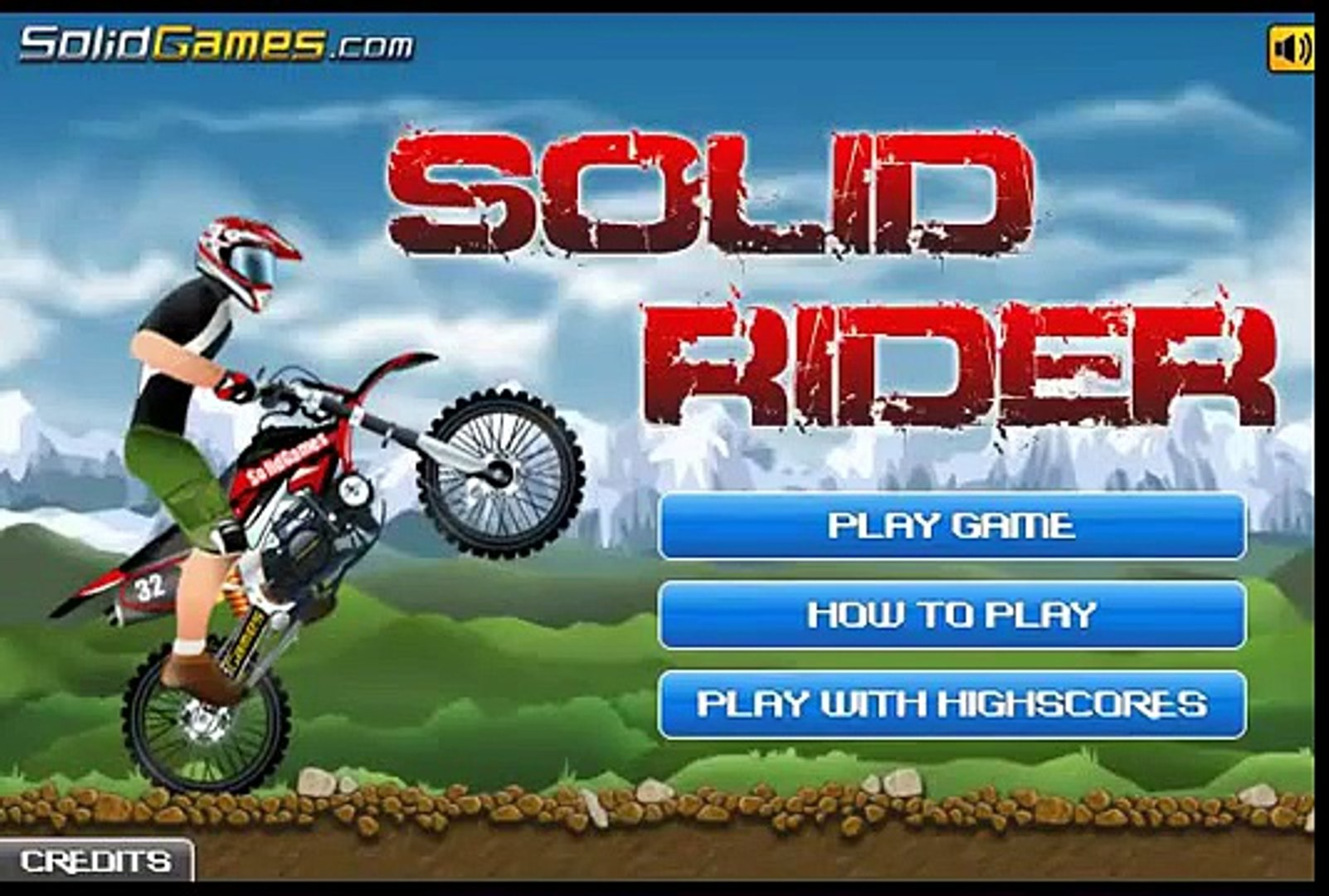 solid rider game , fun game for kids , super game for childrens , nice game for kids , best game