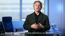 Hervé GATTEGNO, directeur de la rédaction du journal du Dimanche,  présente LE GRAND ORAL DE LA PRESIDENTIELLE