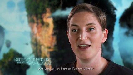Annonce du Partenariat Ubisoft de Avatar 2