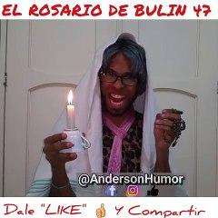 El Rosario De Bulin 47 - 7 Pollo
