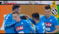 All Goals & Highlights HD - Juventus 3-1 Napoli - 28.02.2017 - Coppa Italia