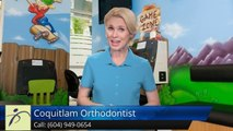 Coquitlam Orthodontist CoquitlamTerrificFive Star Review by Lorin B.