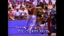 Bruiser Brody vs Rick Rude (WCCW May 4th, 1986)