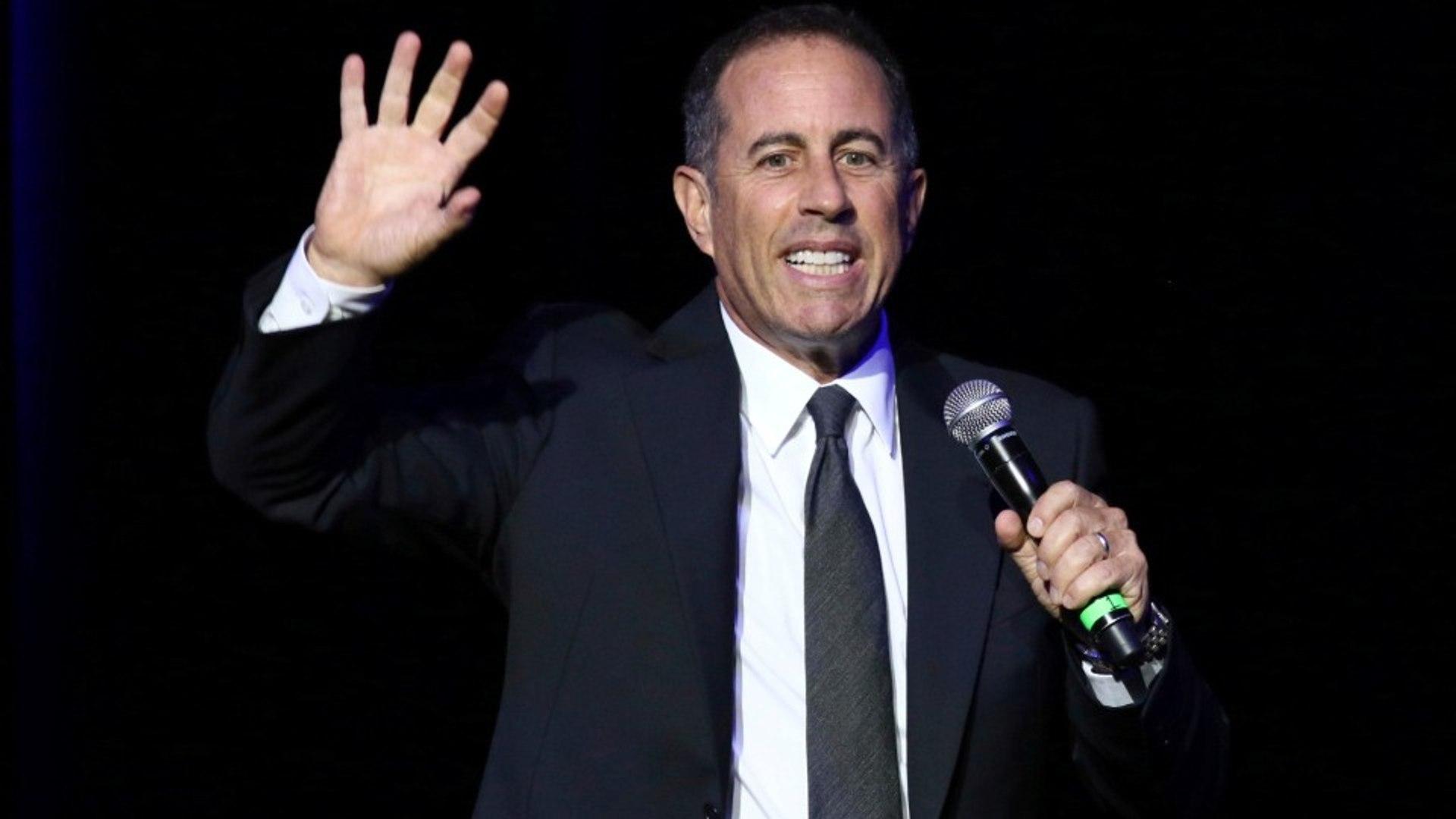 Comedy Central Will Host June Comedy Festival