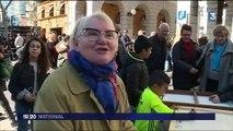 Marseille : la rénovation la Canebière est en marche