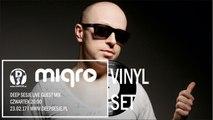 Miqro Deep Sesje Guest Vinyl mix