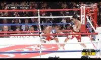 02.03.2017 - Shinsuke Yamanaka vs Carlos Carlson