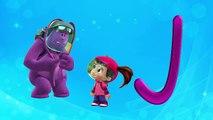 ABC песня алфавит песня весело учение акустика для детей песни ABCD для детей