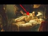 Chuyện lạ - Bí mật ĐỘNG TRỜI đằng sau những bức tranh nổi tiếng thế giới