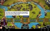 Drive Thru Plays: BattleLore Command iOS Gameplay Walkthrough