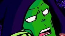 The Skrull Army Attack The Silver Surfer (The Silver Surfer TAS)-KlYciBx14dM