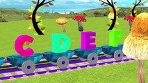 ABC песни для детей детские стишки, алфавит песни для детского сада Азбука на английском языке для детей