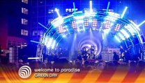Top Of The Pops (BBC Television Centre): Green Day - Welcome To Paradise