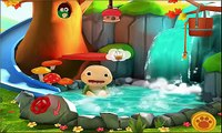 Dr. Panda & Totos Treehouse - Android Iphone best kids apps