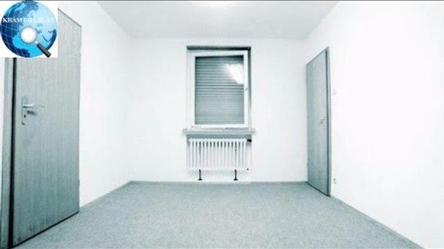 Nhìn vào căn phòng trắng này, bạn đang được chiêm ngưỡng hình thức tra tấn đáng sợ nhất thế giới