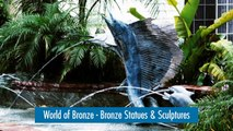 World of Bronze - Bronze Statues and Sculptures