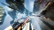 FAST RMX - Bande-annonce