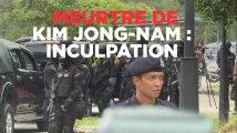 Meurtre de Kim Jong-nam : la Malaisie inculpe deux femmes