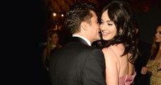Hollywood'un Ünlü Çifti Katy Perry ve Orlando Bloom Ayrıldı