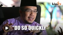 Marry quickly, Perlis mufti urges eligible bachelors